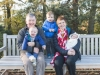 Family, Lifestyle, Portrait, Photography, Northumberland