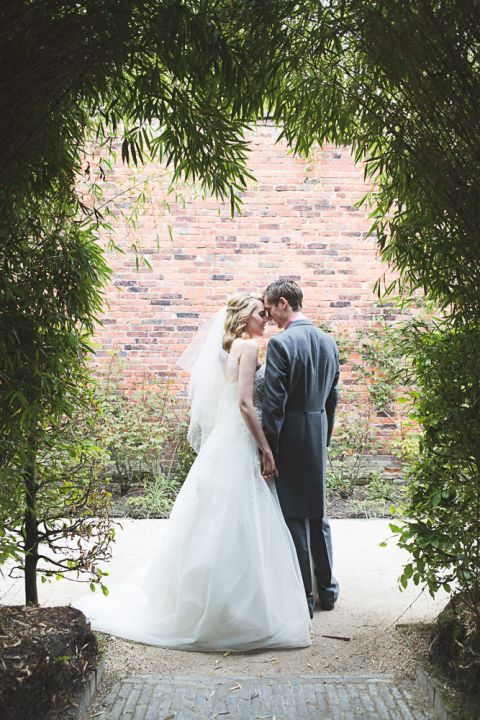 Joanne McNeil Photography, Northumberland Wedding Photographer, Alnwick Garden