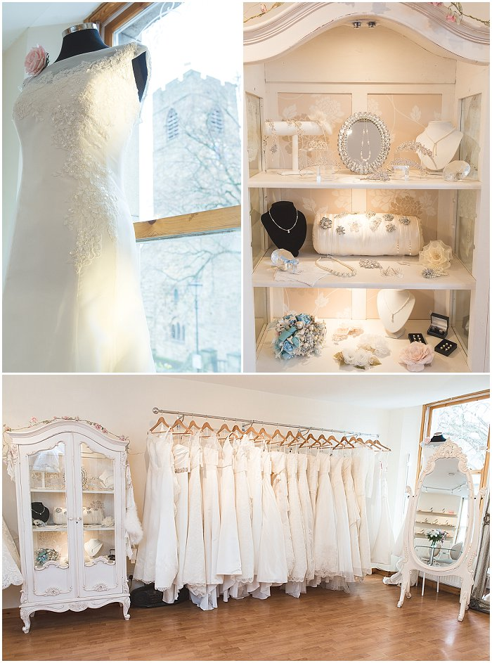 The Wedding Dress Company