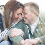 Kay & Craig – Pre Wedding Shoot Bamburgh – Northumberland Wedding Photographer