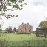 Newton Hall Wedding – Northumberland Wedding Photographer