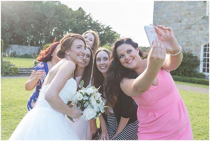 Joanne McNeil Photography Shortflatt Tower Wedding