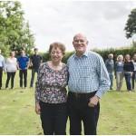 Anniversary Family Portrait, Northumberland