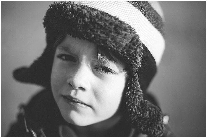Northumberland Children's Photographer