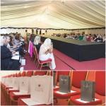 Waitrose Hexham Charity Fashion Show